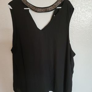 Torrid plus size NWT blouse